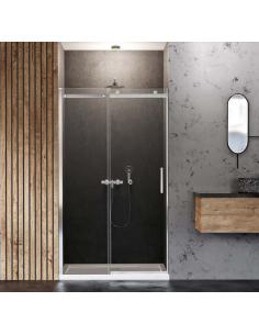 Grzejnik dekoracyjny łazienkowy 745x400 mm