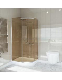 Grzejnik dekoracyjny łazienkowy 820x500 mm