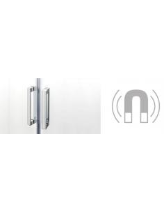 Drzwi wnękowe Renoma podwójne, uchylne 150x190